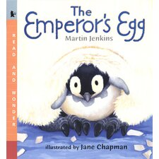 The Emperors Egg Big Book