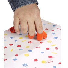 Finger Painters/stampers (Set of 8)