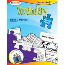 Vocabulary The Reading Puzzle