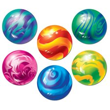 Marbles Mini Cut Outs