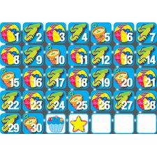 Pp Seasonal Calendar Days June