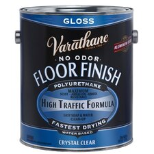 Classic Clear Diamond® Wood for Floors Gloss