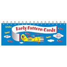 Unifix Early Pattern Book 4