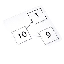 Number Bond Cards