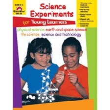 Science Experiments For Young