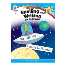 Spelling & Writing For Beginners