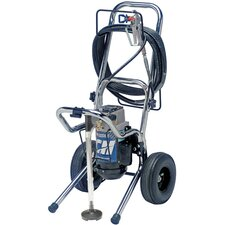 1 HP, 0.48 GPM Diaphragm Paint Sprayer