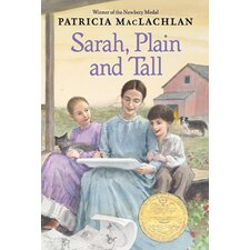 Newbery Winners Sarah Plain & Tall