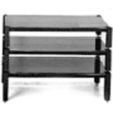 Sovereign TV Stand Shelf (Set of 3)