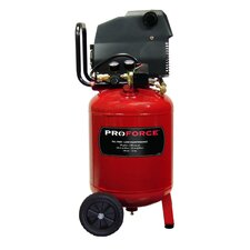 10 Gallon Proforce Oil Free Vertical Air Compressor