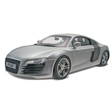 1:24 Audi R8 Plastic Model Kit