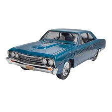 67 Chevelle Pro Street Model Kit