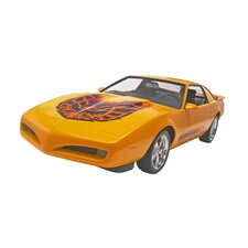 Monogram 1992 Firebird Formula Model Kit