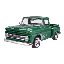 1965 Chevy Stepside 2N1 Model Kit