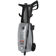 1800 PSI Electric Pressure Washer with Soap Dispenser