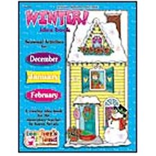 Idea Book Winter Gr Pk-6