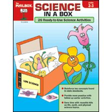 Science In A Box Gr 2-3