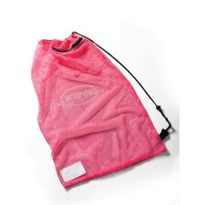Mesh Training Bag in Pink
