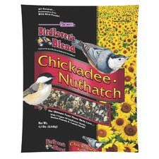 Birdlovers Blend Chickadee / Nuthatch Wild Bird Seed Mix