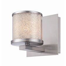 Tiffany 1 Light Wall Sconce
