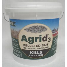 Agrid 3 Pelleted Bait
