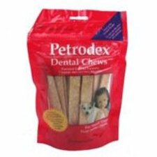 Petrodex Dog Dental Chews Dog Treat