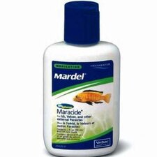 Maracide with Biospheres Freshwater Fish Medication - 2 oz.