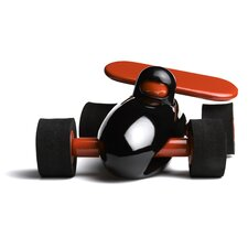 Racer F1 Car in Black