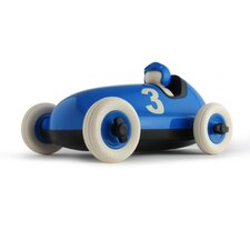Bruno Racing Car in Blue