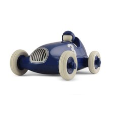 Bruno Roadster in Metallic Blue