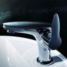 Platinum Rienza Single Handle Deck Mount Vanity Faucet