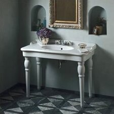 Sonnet Large Console Bathroom Sink