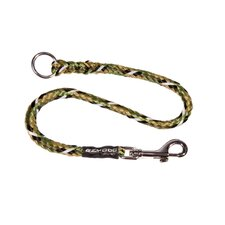 Standard Extension Dog Leash in Green Camo