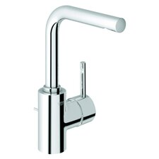 Essence Single Hole Bathroom Sink Faucet with Single Handle