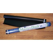 Moisture Block Self Sealing Underlayment Film