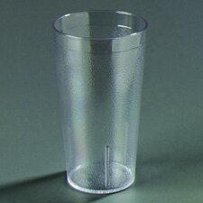 Stackable SAN 16 oz Tumbler in Clear