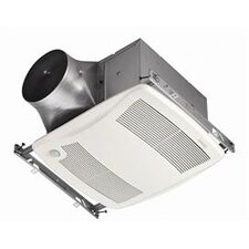 Ultra Multi-Speed 110 CFM Energy Star Fan with Light and Motion Sensor