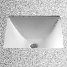 Legato Undercounter Bathroom Sink