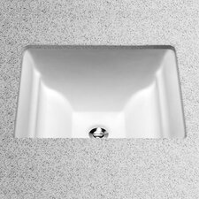 Aimes Undercounter Bathroom Sink