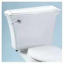 Clayton Eco Toilet Tank Only