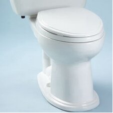 Dartmouth ADA Compliant Elongated Toilet Bowl Only