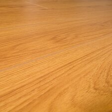 SAMPLE - 12 mm Narrow Board Laminate with Underlayment in American Cherry