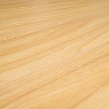 SAMPLE - 12 mm Narrow Board Laminate with Underlayment in Batavia Hickory
