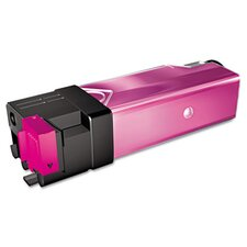 40091 Compatible High-Yield Toner, 2500 Page-Yield, Magenta