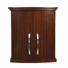 "Alexandra 23"" x 9.5"" x 26 Bathroom Wall Cabinet"