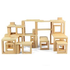 51 Piece Constructures Blocks