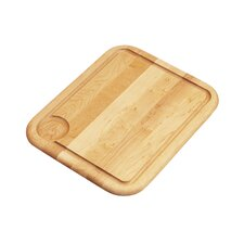 "16"" x 13"" Hardwood Cutting Board"