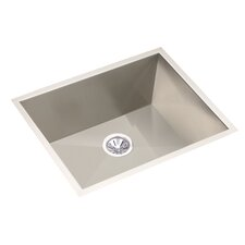"Avado 23.5"" x 18.25"" Single Bowl Kitchen Sink"