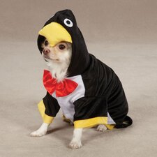 Penguin Pup Dog Costume