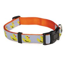 Water Ways Duck Dog Collar